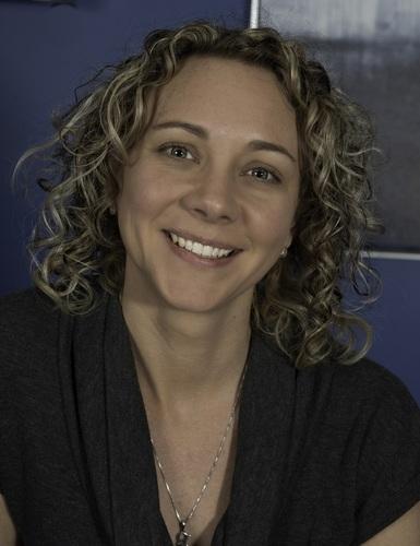 Angela Gibson RMT