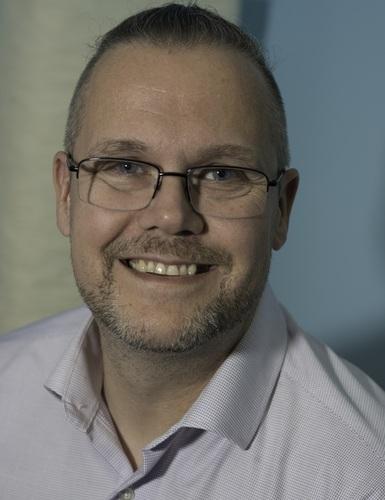 Dr. Kenneth Stelsoe BSc, DC