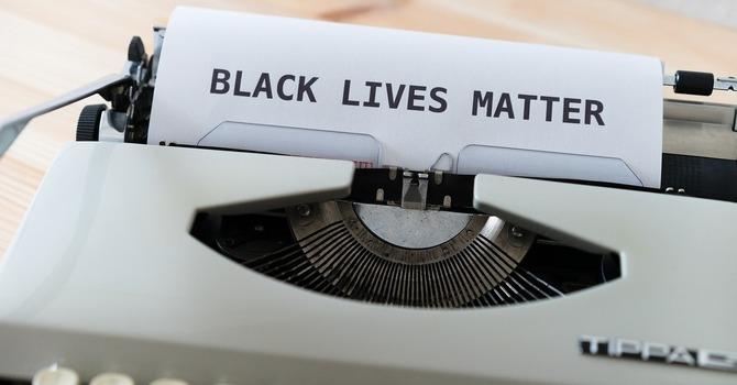 Black Lives Matter - Resources for Parents