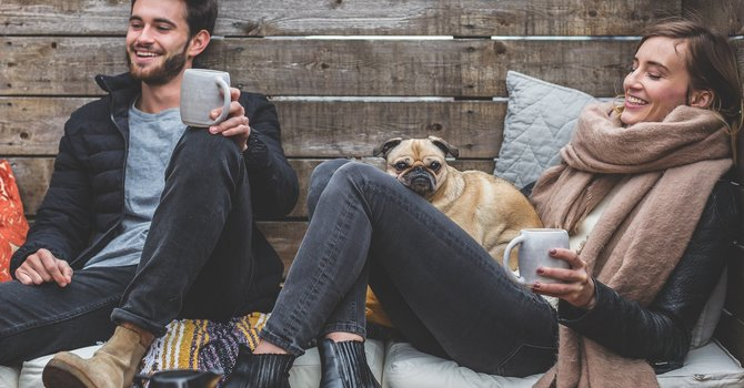 HYGGE: An explanation from a Dane image